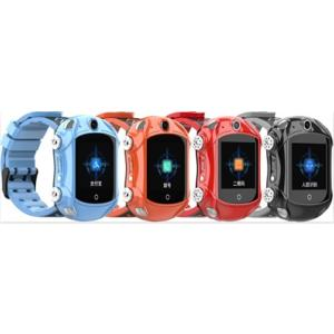 Montre Bracelet Waterproof  - Traceur GPS Enfant - Appareil Photo - 4G