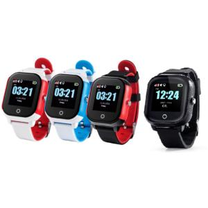 Montre Balise GPS Enfant Waterproof - IP67